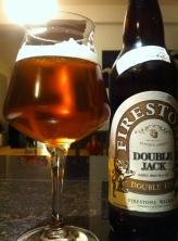 Double Jack von Firestone Walker