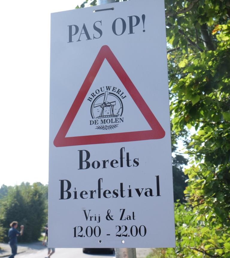 boreftsschild