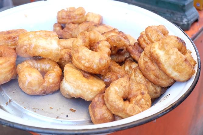 Marrokanische Donuts